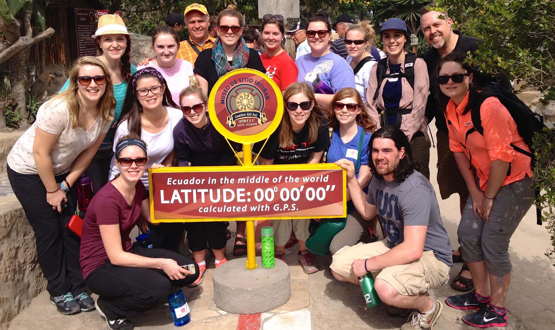 Equator Museum
