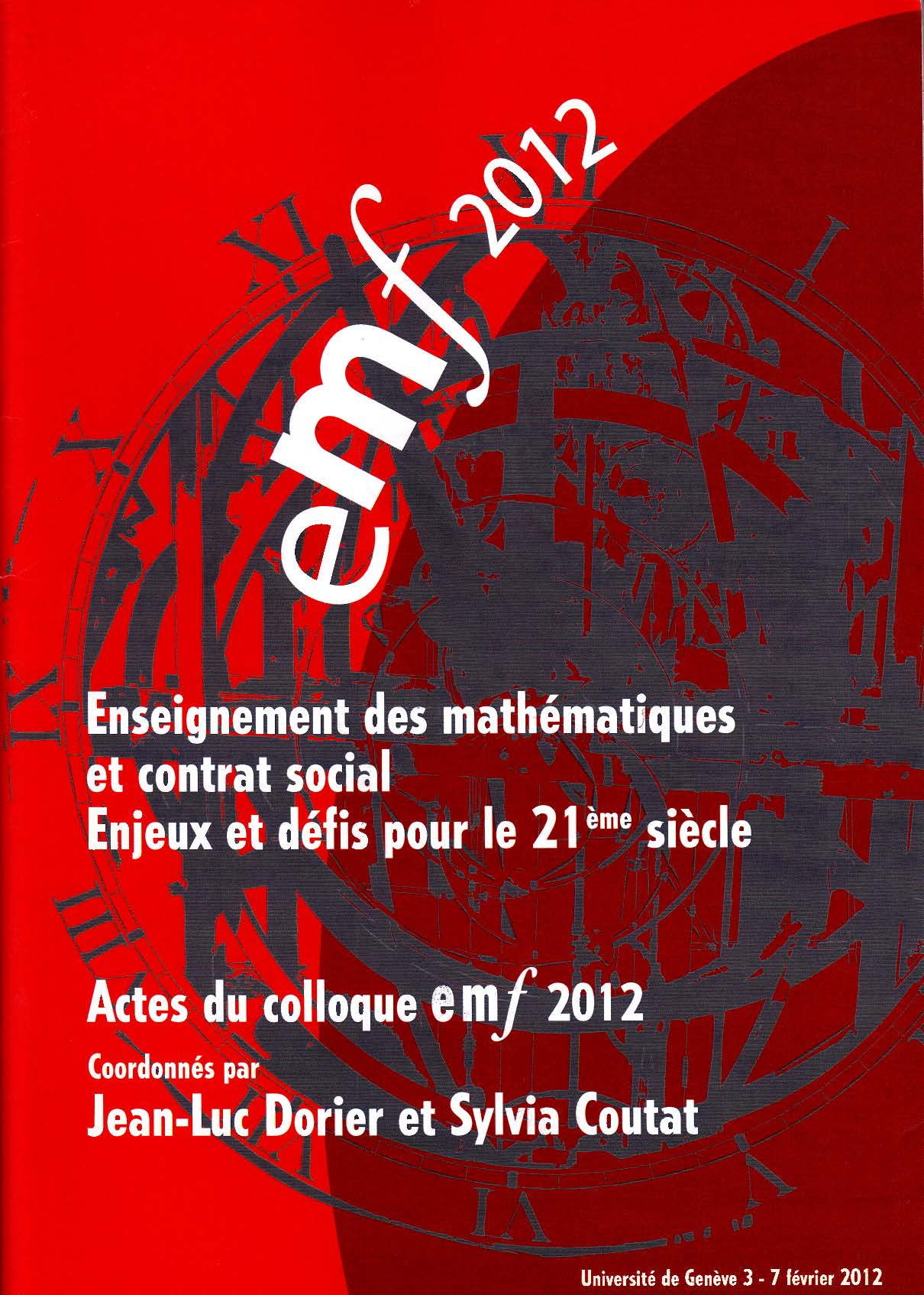 EMF2012