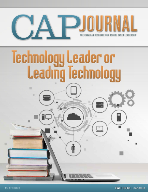 CAP Journal