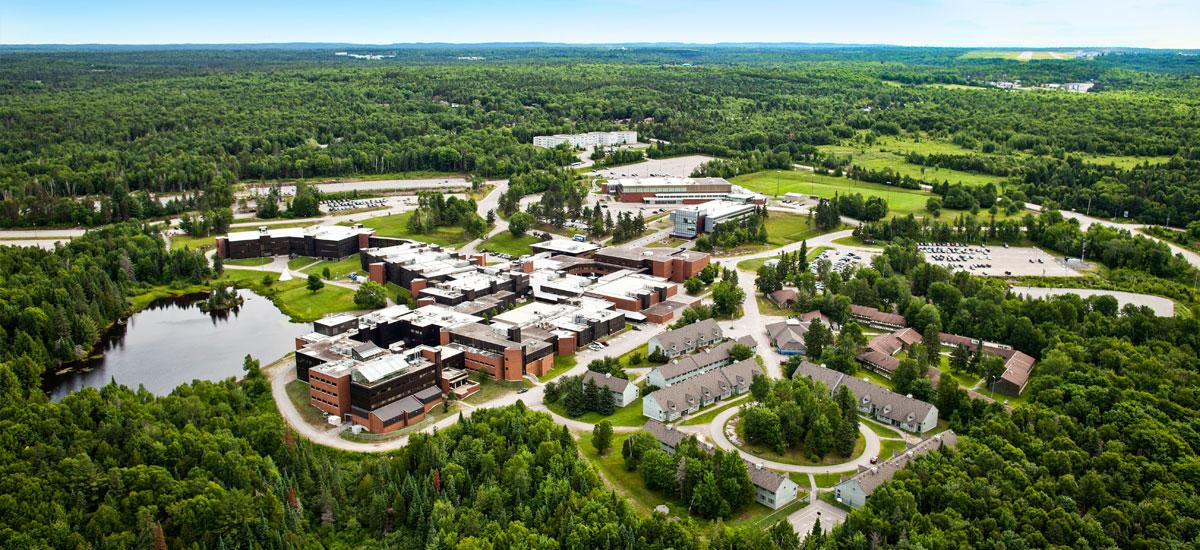 Image: Nipissing-University-Campus
