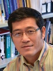 Dr. Haibin Zhu
