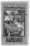Lake-land 1923