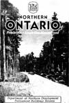 Northern Ontario 1931