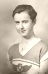 Rinkey Dinks of North Bay 1928 Lady Softball Champions of Northe