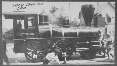 The Lucy Dalton