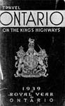 King's Highways 1939