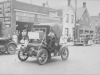 The Old 1908 Auto Car