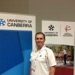 Canberra University - Australia