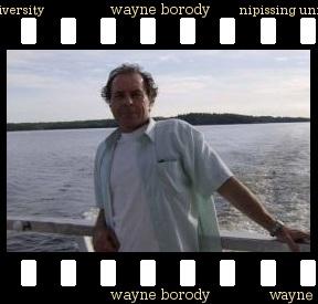 Wayne B