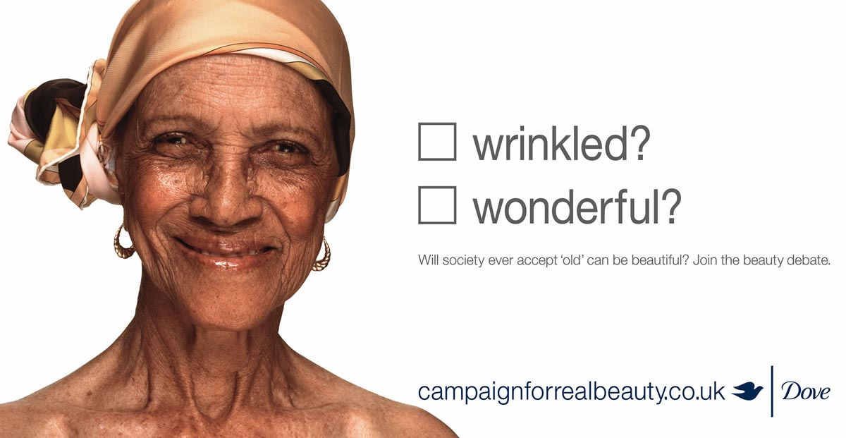 persuasive dove campaign Rochester institute of technology rit scholar works articles 1-1-2006 dove: campaign for true beauty katherine robert jeffrey murray follow this and additional works at:.